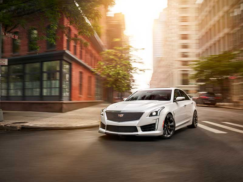 Cadillac Dealership San Antonio >> 2019 Cts V Sedan San Antonio Cadillac Dealers