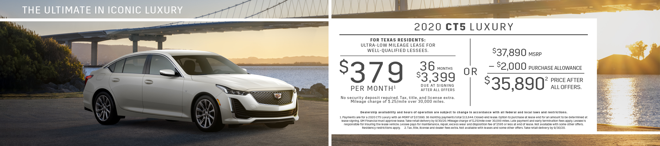 2020 CT5 Luxury: Lease Offer (Image) - 39a6ea